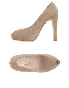 Туфли NOA A.