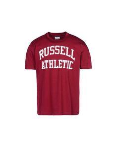 Футболка Russell Athletic