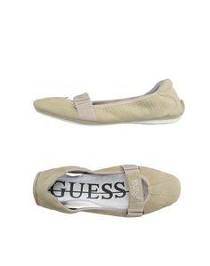 Балетки Guess