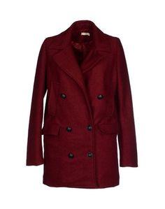 Пальто Mixmix