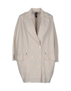 Легкое пальто High