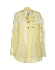Легкое пальто Pinko Uniqueness