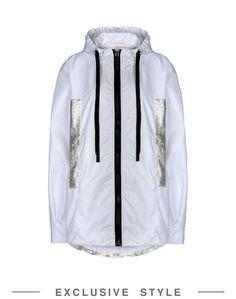 Легкое пальто NO KA OI