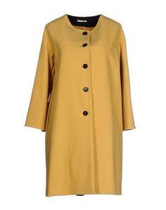 Легкое пальто Gio.Tta