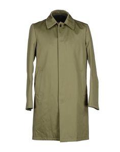 Легкое пальто Mario Matteo