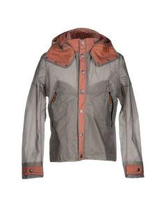 Легкое пальто Diadora Heritage