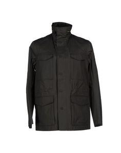 Легкое пальто Monobi