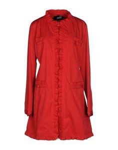 Легкое пальто Love Moschino
