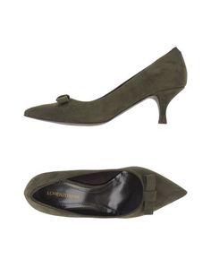 Туфли Lorenzo Mari