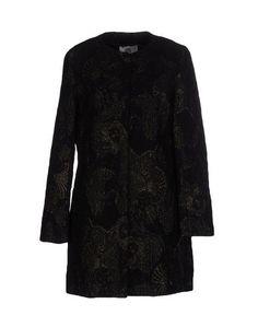 Легкое пальто Tiziana Pavoncelli