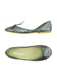 Балетки Tremp