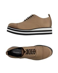 Обувь на шнурках Ermanno Scervino