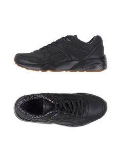 Низкие кеды и кроссовки Puma Alife