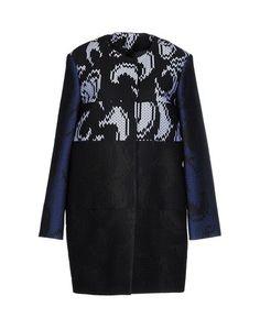 Легкое пальто Odeeh