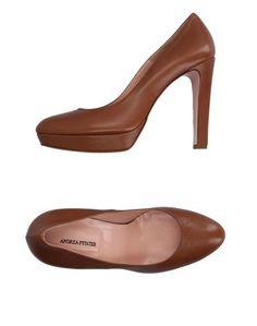 Туфли Andrea Pfister Couture
