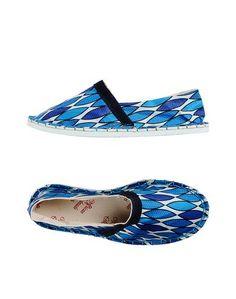 Эспадрильи African Handmade Shoes