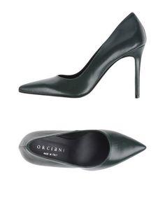 Туфли Orciani