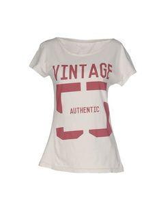 Футболка Vintage 55
