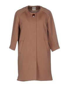Пальто SO Nice