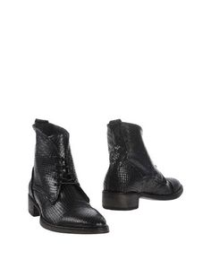 Полусапоги и высокие ботинки Alexander Hotto