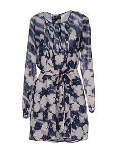 Легкое пальто Akep