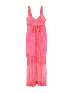Длинное платье Angela Mele Milano