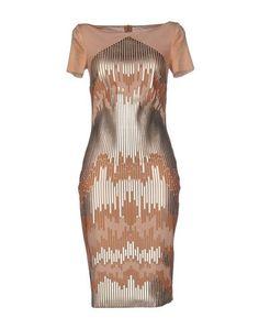 Платье до колена Jitrois
