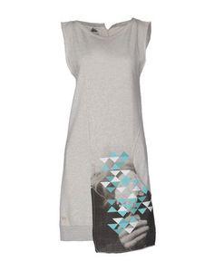 Короткое платье Boombap