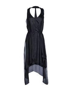 Платье до колена Barbara I Gongini