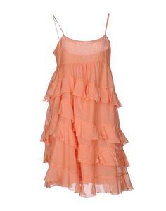 Короткое платье Fabrizio Lenzi