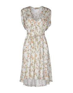 Платье до колена Grazialliani Soon