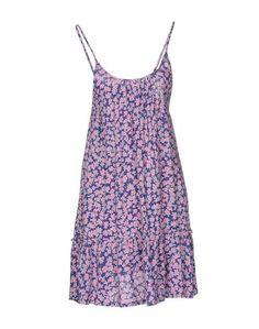 Короткое платье Billabong