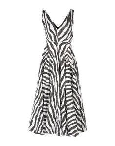 Платье длиной 3/4 Plein SUD