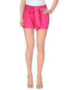 Повседневные шорты Pink BOW