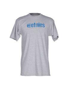 Футболка Etnies