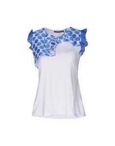 Футболка LA Camicia Bianca