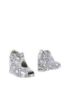 Ботинки Ruco Line