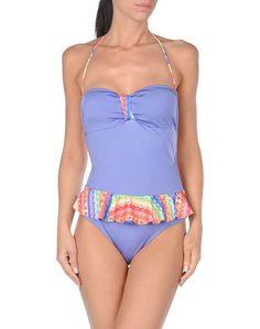 Слитный купальник SUN Sisters Beachwear