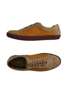 Низкие кеды и кроссовки Zenobi
