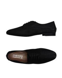 Обувь на шнурках Marcos Nalini