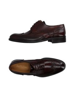 Обувь на шнурках Anderson