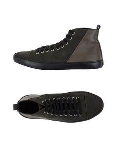 Высокие кеды и кроссовки Pantofola D'Oro