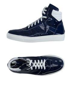 Высокие кеды и кроссовки Gianfranco Lattanzi