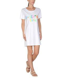 Пляжное платье Moschino Swim