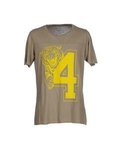 Футболка N° 4 Four
