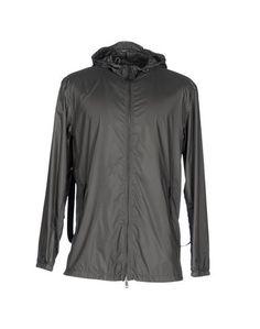 Легкое пальто Jil Sander