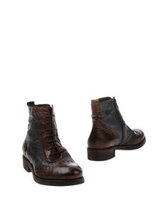 Полусапоги и высокие ботинки Settantatre LR