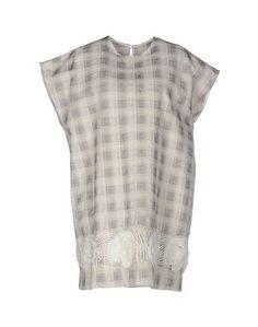 Короткое платье Laviniaturra