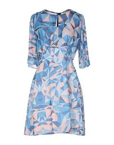 Короткое платье H2O Italia