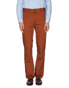 Повседневные брюки Kr3 W